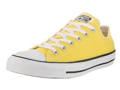 Converse Chuck Taylor All-Star Oxford Fresh Yellow (155735F) ()
