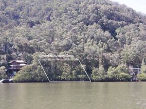 Bush / residential land clearing - near Wisemans Ferry Gunderman Gosford Area Preview