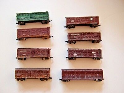 n scale weathered for sale  Royal Oak