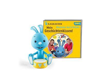 Kikaninchen: Mein Geschichtenkissen (für die Toniebox), ab 4 Jahren, Tonie, NEU