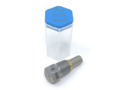 Hago 030l3003 Mw-5 Wind Angle Misting Nozzle 5.00 Gph 100 Psi Stainless Steel