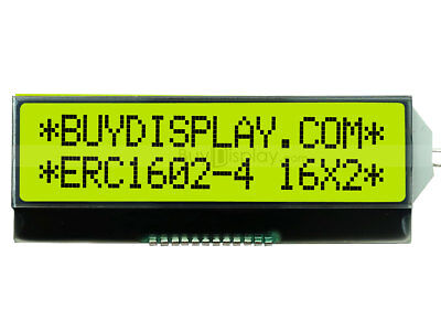 Slim 3.3v Serial I2c 16x2 Cog Character Lcd Module Wtutorialmetal Pins Conn