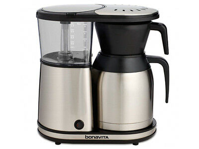 Bonavita BV1900TS 8-Cup Coffee Maker with Thermal Carafe - S