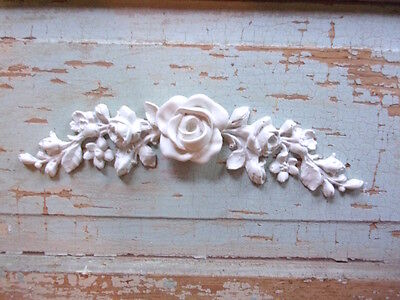 SHABBY & CHIC ROSE CENTER * FURNITURE APPLIQUES * Yielding * WHOLESALE $$