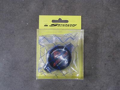 Spoon Sports Honda Radiator Cap Type D ALL 19045 000   GENUINE AUTHENTIC JDM