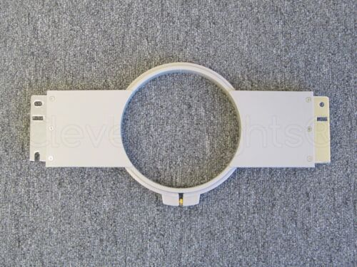 """Embroidery Hoop - 15cm (6"""") - For Happy Machines - 360mm Wide - 14"""" Round Hoops"""