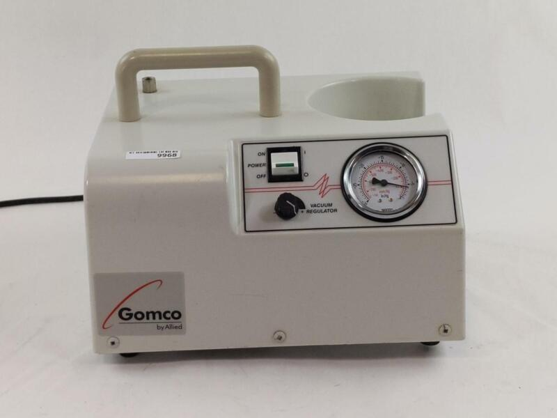 Gomco 0405 Vacuum Regulator