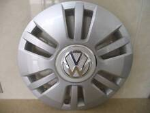 Volkswagen Up! Wheel Covers Scarborough Redcliffe Area Preview
