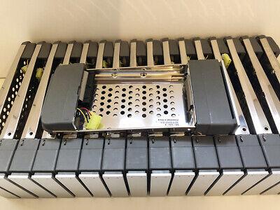 APPLE XSERVE RAID HARD DRIVE CADDIES TRAYS SLEDS 620-3084-C