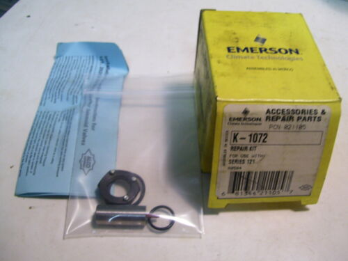 NIB EMERSON   -ALCO-  K 1072 SOLENOID REBUIDING KIT FOR 121 VALVES P3902