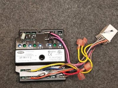 Carrier Hh63aw001 Economizer Control Economizer Control