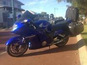 Honda Super Blackbird 1100XX Busselton Busselton Area Preview