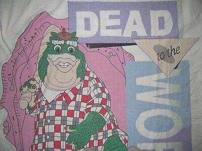 Die Dinos Papa Earl von Baby Sinclair Kinder Bettwäsche Disney Dinosaurs Bedding