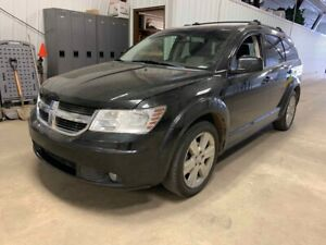 2009 DODGE JOURNEY 4D Utility AWD SXT