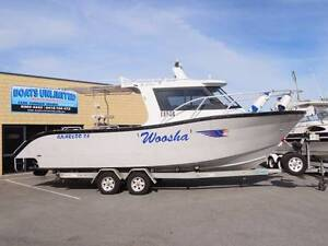 Southerly 860 Hardtop FAMILY FISHING DELUXE CRUISER Wangara Wanneroo Area Preview