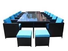 16 Seat Dining Set Wangara Wanneroo Area Preview