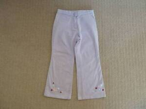 Stride Rite Girls Stretch Pants/Jeans. 5yrs. Hardly worn. Claremont Nedlands Area Preview