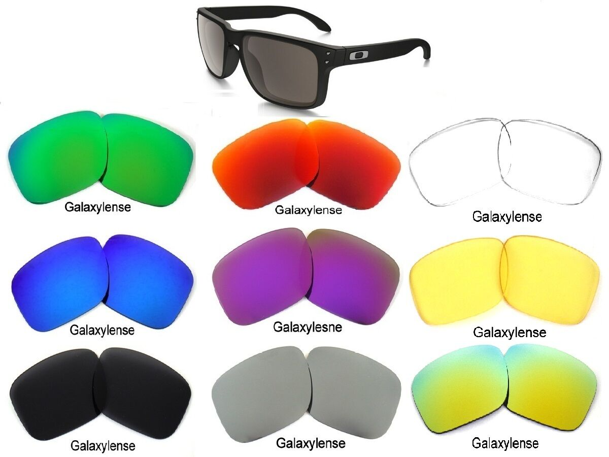 oakley holbrook replacement lenses