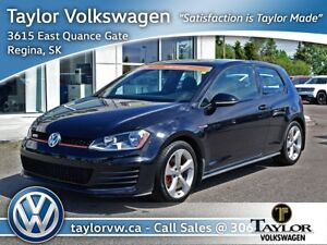 2015 Volkswagen Golf GTI 3-Dr 2.0T 6sp Just Reduced for Quick Sa