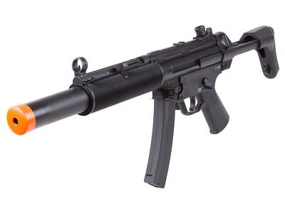 Elite Force H&K Competition MP5 SD6 SMG AEG Airsoft Gun Rifle 6mm NEW - BLACK