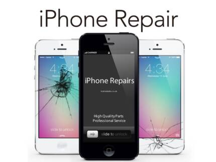 Iphone 6s,6,6s+ Complete Screen Repair - Mobile service