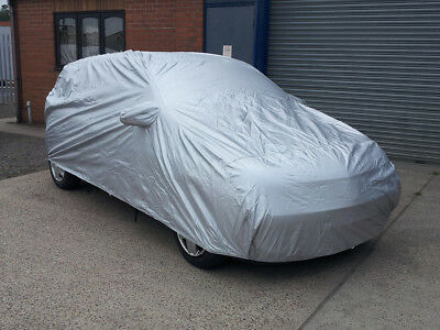 UKB4C Breathable Water Resistant Car Cover fits Citroen C5