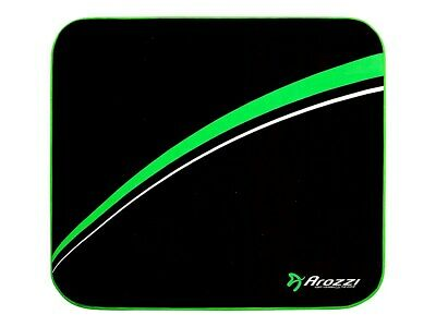 Arozzi Chair Mat Green Arozzi-floormat-gn