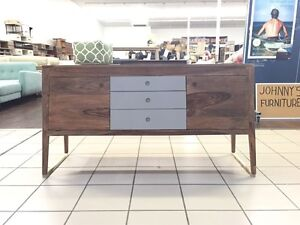 LEANING BUFFET SEESHAM NATURAL/GREY Morningside Brisbane South East Preview