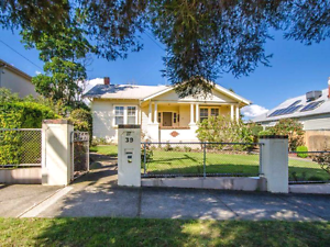 Elevated Californian Bungalow (house only not land) Aberfeldie Moonee Valley Preview