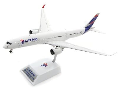 Inflight 200 If350jj002 1 200 Latam Airlines A350 900 A7 Ama W Stand Ltd Edition