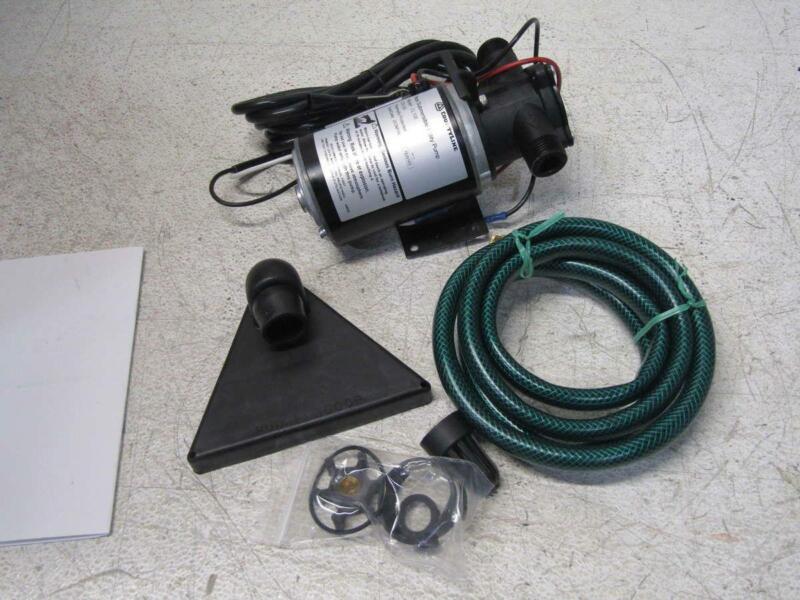 Countryline 12V DC Transfer Utility Pump, 1028130