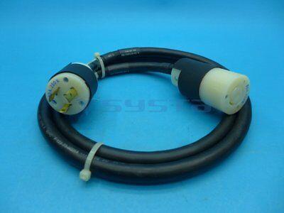 Novellus 04-708520-01, Cable, 20A, 250V