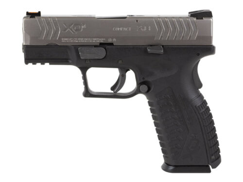 "Springfield Armory XDM 3.8"" .177 cal. 270 FPS CO2 Blowback Bi-tone Ambidextrous"