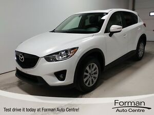 2015 Mazda CX-5 GS - Htd Seats | Bluetooth | Sunroof