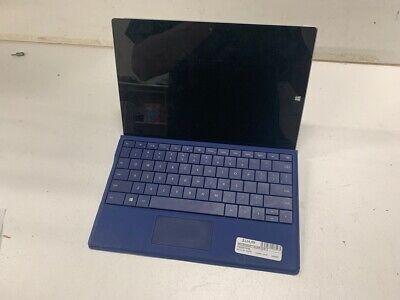 Microsoft Surface 3 - 1645 - 64 GB SSD - 4 GB RAM - Intel Atom 1.6GH (FE2051936)
