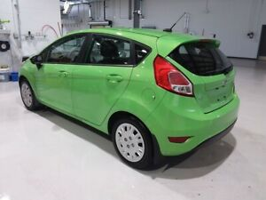 "2014 Ford Fiesta ""ONE OWNER & ONLY 78K"" FIESTA SE 5DR HATCH w/ C"
