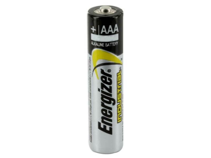 Pack of 24 Energizer EN92 Eveready AAA Battery