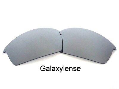 Galaxy Replacement Lenses For Oakley Bottlecap Sunglasses Titanium Polarized for sale  Orlando