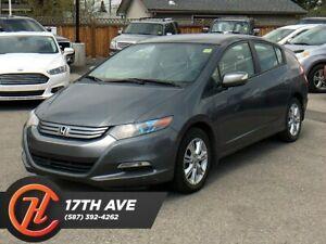 2010 Honda Insight EX / Hybrid / Navi / Bluetooth