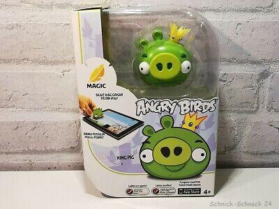 Mattel (Apptivity) Angry Birds: King Pig - Neu #34896# #ML#