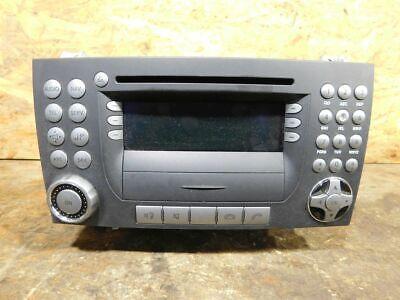 CD-Radio Autoradio Navi A1718208189 MERCEDES-BENZ SLK (R171) Bj.08