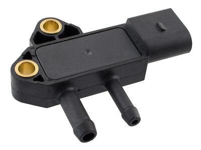 EXHAUST GAS PRESSURE SENSOR DPF FOR VW PASSAT B6 CC TOURAN I TOUAREG I