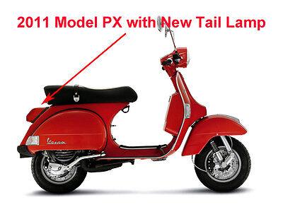 Vespa px Tail Light
