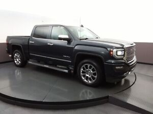2017 Gmc Sierra BEAUTIFUL!! DENALI 5.3L 4x4 4DR 5PASS CREW CAB w