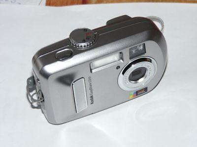 Kodak EASYSHARE C310 4.0MP - Digital Camara - Plata, usado segunda mano  Embacar hacia Argentina
