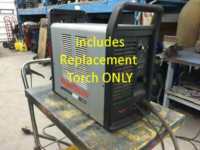 Plasma Cutter Hand Torch Fix Repair Fits Hypertherm T60 Powermax 1000 Pmax1000