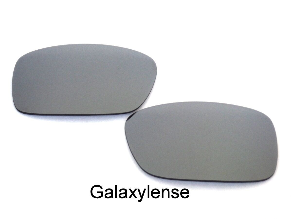 452c47963c3 Galaxy Replacement Lenses For Oakley Crankcase Sunglasses Titanium Polarized
