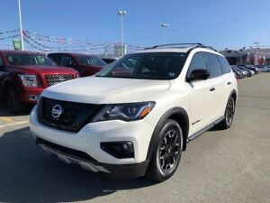 2019 Nissan Pathfinder PATHFINDER SL 4X4 - ROCK CREEK EDITION
