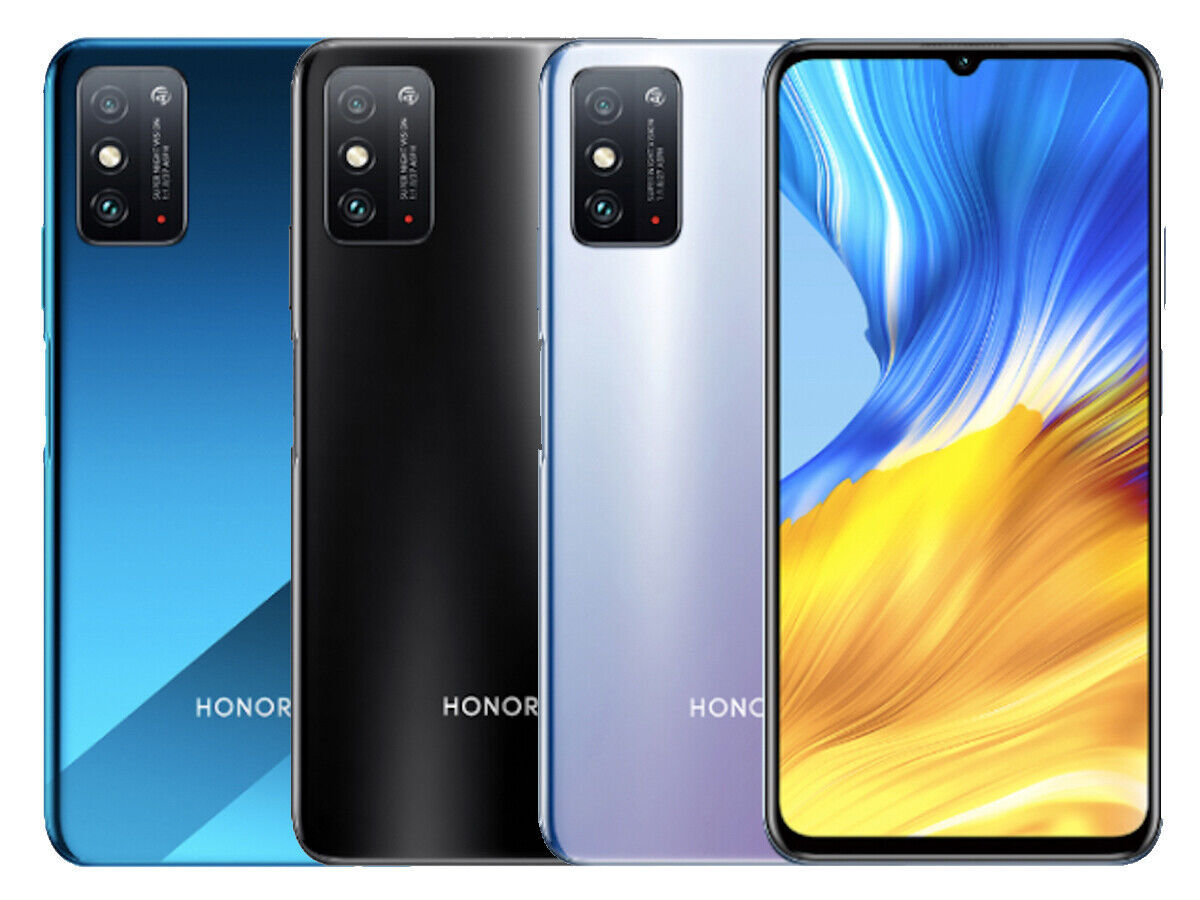 HUAWEI HONOR X10 MAX 5G 6+128GB 7.09