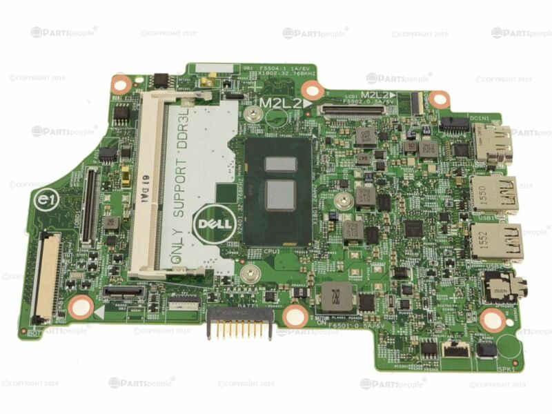 Dell OEM Inspiron 7353 13 7359 15 7568 System Board Intel  Motherboard GPMW5